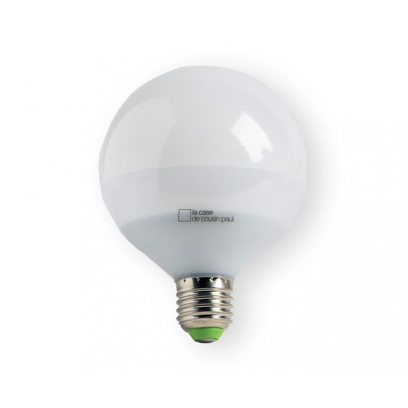 ampoule LED diamètre 95mm