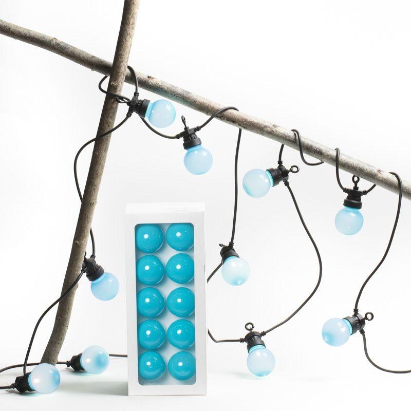 coffret guirlande LED guinguette pacifique