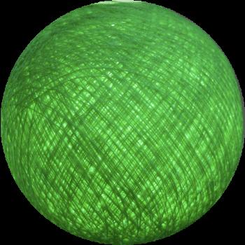 boule Premium vert flash