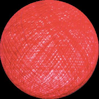 boule lumineuse couleur rose bonbon gamme premium la case de cousin paul. Black Bedroom Furniture Sets. Home Design Ideas