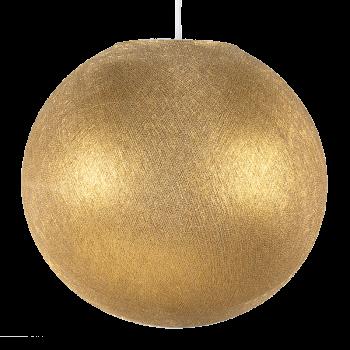 Globe or éteint