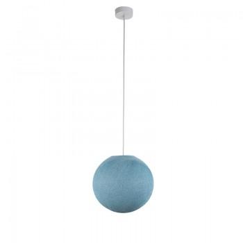 Pack suspension simple globe S denim éteint